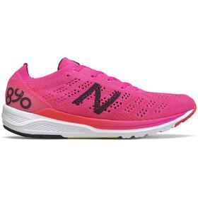 New Balance 890 V7 Schoenen Dames, pink
